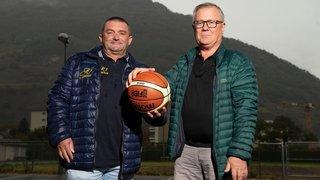 Les présidents lancent les hostilités entre Hélios Basket et BBC Troistorrents
