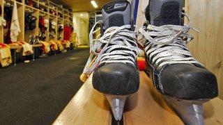 Hockey valaisan: de la parole aux actes… Le commentaire de Christophe Spahr