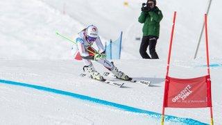 Ski: le val d'Anniviers accueillera l'élite du ski suisse en avril prochain