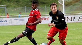 Foot: Sierre et Conthey jouent très gros en 2e ligue inter