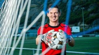 Football: Johnny Leoni s'engage pour la relève