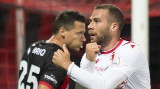 FC Sion: les trois points du match contre Xamax