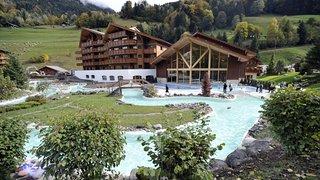 Pas de vente aux enchères pour les Bains de Val-d'Illiez