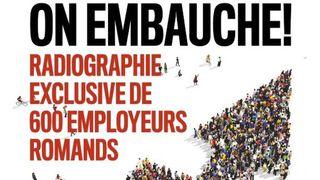 Le Valais compte 57 entreprises de plus de 100 employés