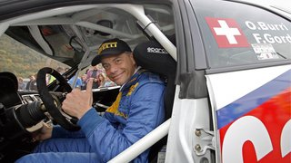 Ces pilotes qui ont marqué l'histoire du Rallye international du Valais