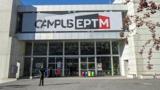 Sion: le campus EPTM, pierre angulaire de la formation professionnelle