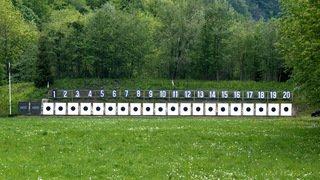 Collombey-Muraz: l'assainissement du stand de tir de Châble-Croix se monte à 2,5millions de francs