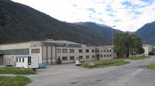 Martigny: un nouveau destin pour l'ancienne usine Panoval