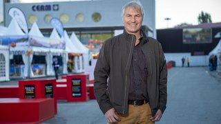 Foire du Valais: «Les ingénieurs valaisans ont leur place dans l'aventure spatiale»