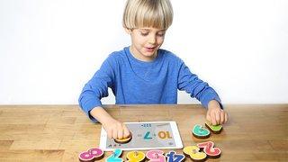 Connectés: jouets, l'alternative éducative