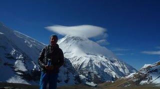 Haute montagne: et de sept pour Josette Valloton