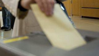 Elections fédérales: à 2 jours du scrutin, une mobilisation contrastée en Valais