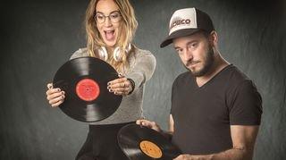 """Playlists du """"Nouvelliste"""": dans les écouteurs d'Agathe et Jeff"""