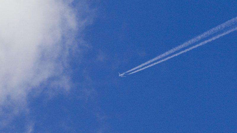 Transport aérien: le nombre d'accidents d'avions mortels a baissé ces dernières années
