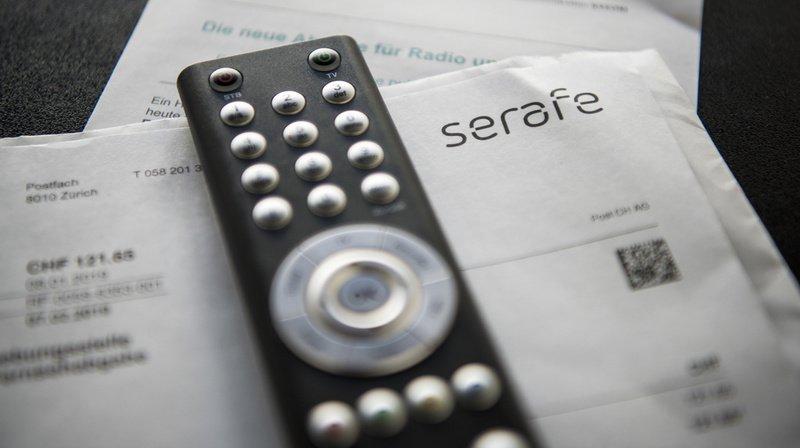 Redevance radio-TV: en 2021, chaque ménage recevra 50 francs pour la TVA perçue en trop
