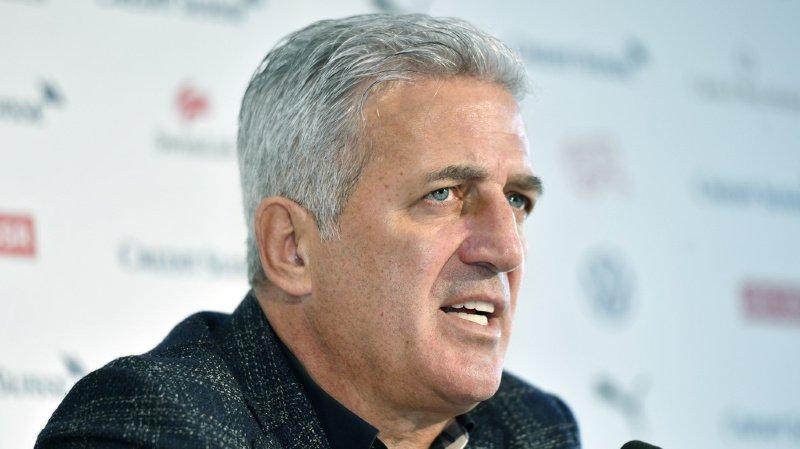 Vladimir Petkovic n'a délivré aucune surprise dans sa dernière liste de l'année.