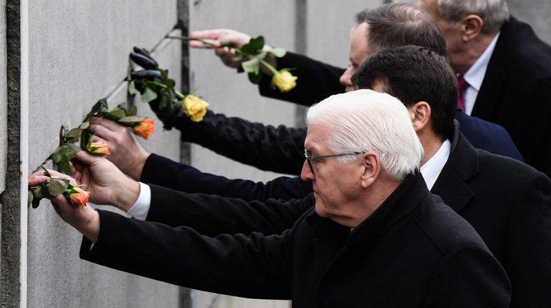 Allemagne: le président allemand critique «l'égoïsme» américain
