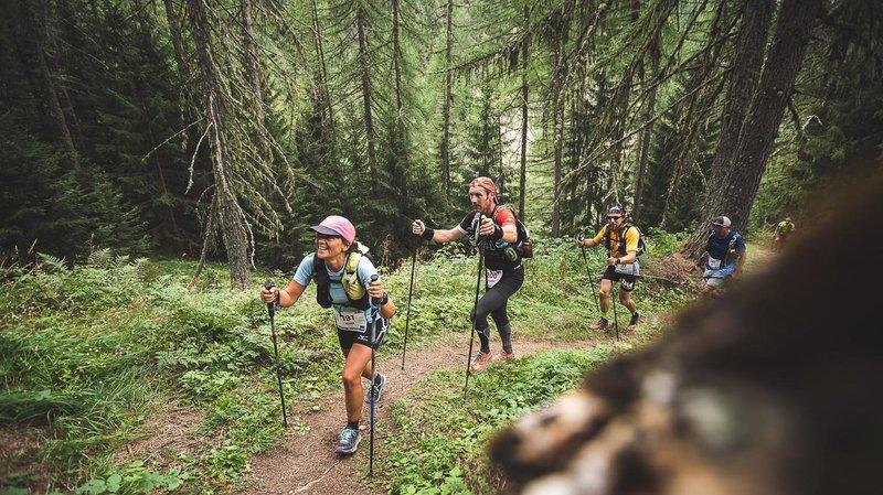 L'édition 2020 du SwissPeaks Trail, le plus long trail d'Europe qui traverse le Valais, est lancée