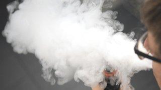 Santé: une deuxième personne hospitalisée à cause de la cigarette électronique en Suisse