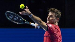Tennis – Swiss Indoors de Bâle: Stan Wawrinka rejoint Roger Federer en quarts de finale