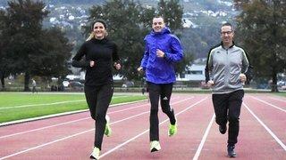La fédération internationale d'athlétisme doit-elle réglementer les chaussures des coureurs?