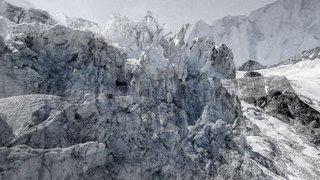 Exposition à Aigle: le poignant chant du cygne des glaciers
