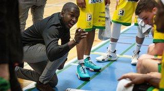 Basketball: le BBC Monthey veut rester au contact du top 4