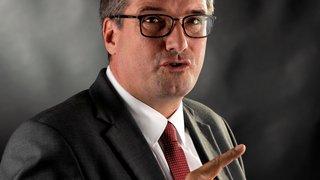 Fédérales 2019: après la défaite socialiste, Christian Levrat va quitter la présidence du parti