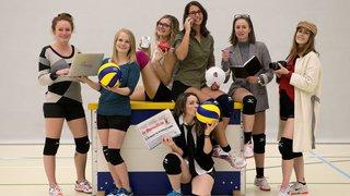 Volleyball: le parcours inspirant du VBC Haut-Lac