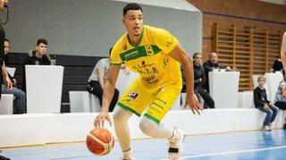 Basketball: le BBC Monthey se rend à Lugano après sa victoire contre Genève