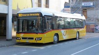 Chablais: le retour de la ligne de bus 141 exigé