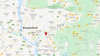 Bangladesh: au moins 16 morts dans une collision de trains