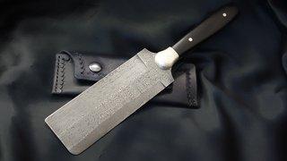 Couteau à raclette, objet d'art