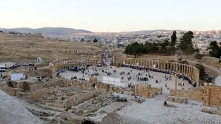 Jordanie: une Valaisanne blessée dans l'attaque