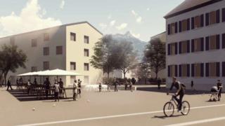 Collombey-Muraz refuse son plan de quartier