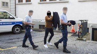 Martigny: six ans de prison pour le prédateur sexuel