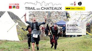 Le Trail des Châteaux