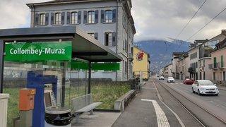 Collombey-Muraz réfléchit à la mobilité du futur