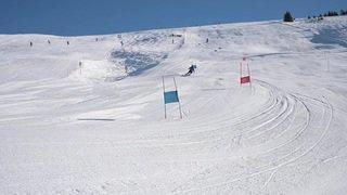 JOJ 2020: Haïti pour la première fois à des Jeux olympiques d'hiver