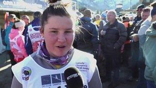 Ski alpin: vers une razzia suisse au slalom d'Adelboden?