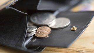 Services financiers: les taux des comptes d'épargne à des niveaux historiquement bas