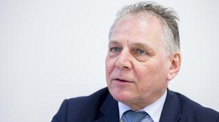 Rapport Rossier: nouvelle salve d'attaques contre Jacques Melly
