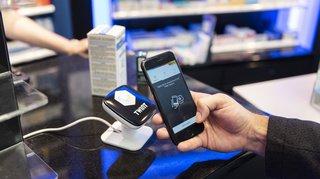 Paiement mobile: plus de 2 millions de personnes utilisent Twint en Suisse