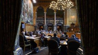 Le Parlement rejette l'initiative de l'UDC sur la libre circulation