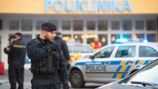 République tchèque: une fusillade dans un hôpital fait quatre morts et deux blessés