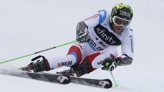 Sept skieurs valaisans ont été retenus pour  les courses de Val d'Isère
