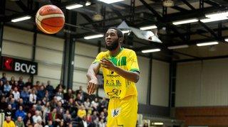 Basketball - Coupe de Suisse: Le BBC Monthey-Chablais se qualifie sans trembler