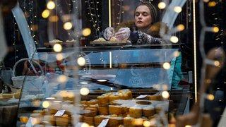 En Russie, sanction rime avec bon fromage