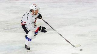 Hockey: Viège prolonge les contrats de cinq joueurs