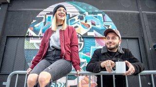 La playlist d'Agathe et Jeff: 8 chansons pour démarrer 2020 en beauté
